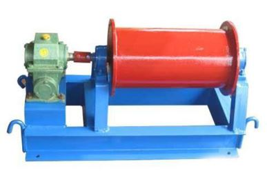 JKL Series Winch
